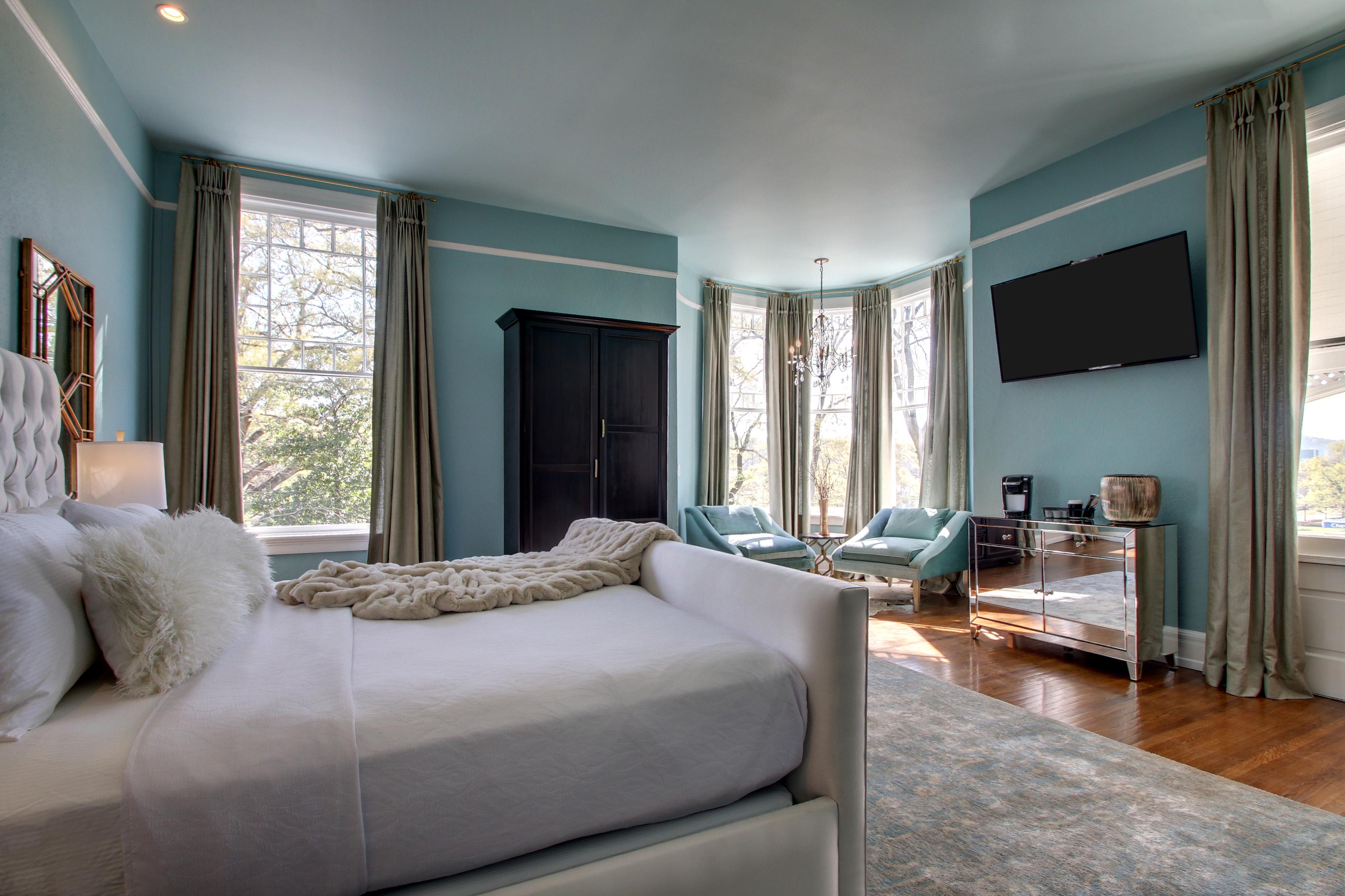 Hotel Rooms In Anniston Al